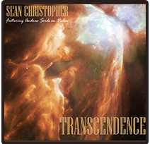 sean christopher new age cd